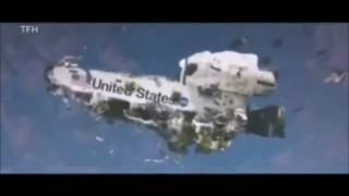 Space Shuttle Columbia Conspiracy