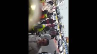 Retour chahuter de Koffi Olomide à Kinshasa après son expulsion du Kenya
