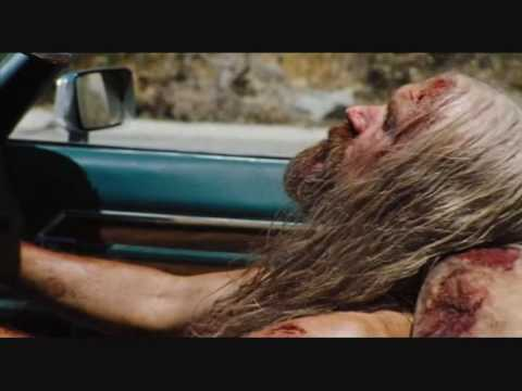 The Devil's Rejects - Rob Zombie
