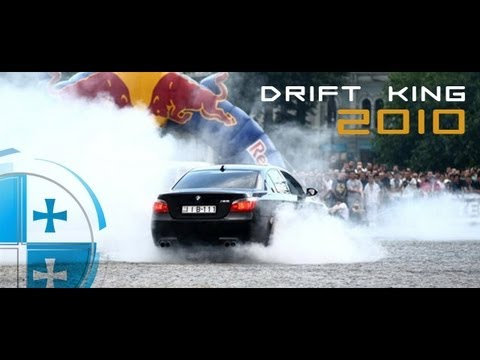 /// Drift King 2010   Tbilisi