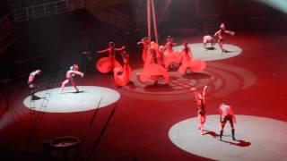 Цирк братьев Запашных! Система 2. Человеческий фактор