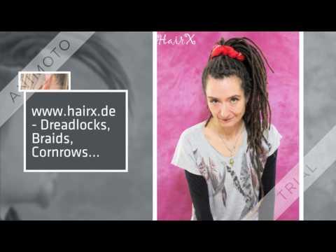 Hair x salon wiesbaden
