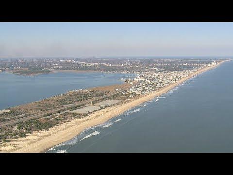 Sea Level Rise: Planning Scenarios for Delaware