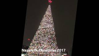 Christmas in the Galilee 2017
