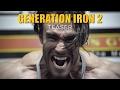 Generation Iron 2 - Teaser Trailer (HD) | Kai Greene, Calum Von Moger, Rich Piana Bodybuilding Movie