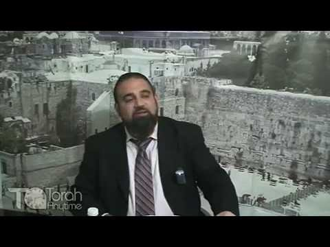 Who Does HaShem Say Is His Enemy? (3 minutes)