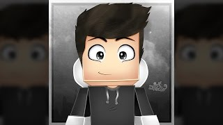 SpeedArt Minecraft Dibujo | para _Flinkie_ | TheTwoDesigners | 80 likes?