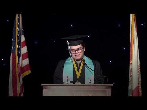 Pepin Academies Riverview: Virtual Graduation Ceremony
