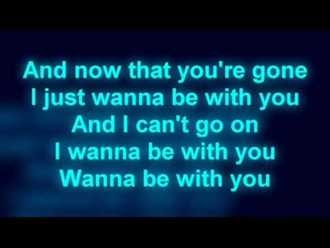 Enrique iglesias be with you   lyrics