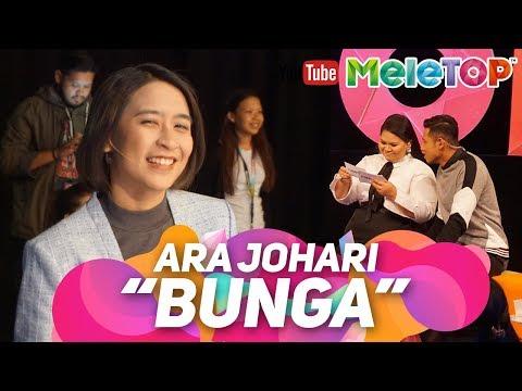 Bunga Ara AF2016 | Persembahan LIVE MeleTOP