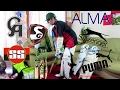 Almas Cricket Club Kit Bag Review :: Kids Fun Plus