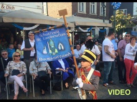 2014 - Sittard ( NL ) Europäisches Gildentreffen