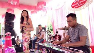 Hot girl xinh cover rất hay | Ngỡ Quang Hà | JON NIE Keyboard