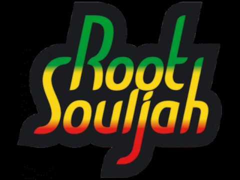 Root Souljah -Lection of love