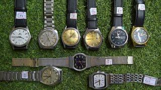 HOT 9 mẫu đồng hồ cổ xưa nguyên zin được mong chờ nhất 2019 zalo 0936.050.424