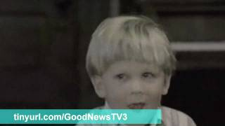 Gods Grace Keeping Families Together -GoodNewsTV3