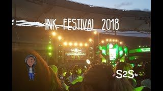S2S Kpop | Incheon Kpop Concert 2018 [INK Festival with NCT and Astro!]