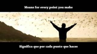 Eddie Vedder - Society + letra en español e inglés