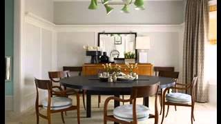 Antique Dining Room Table And Chairs Design Decorating Ideas