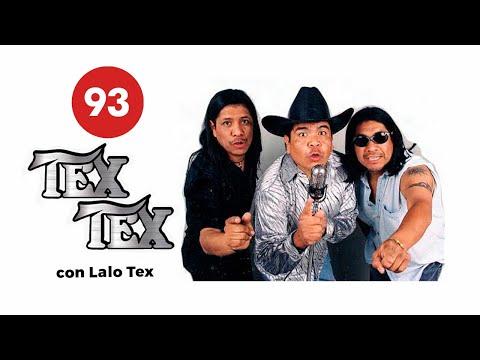 """CÁPSULA 93. TEX TEX - """"BUSCANDO EL ROCK MEXICANO"""""""