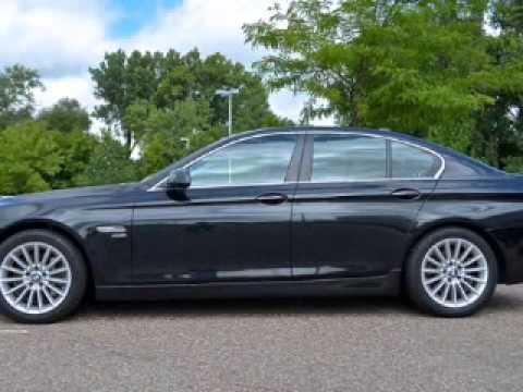 2011 BMW 5 Series - Brooklyn Park MN