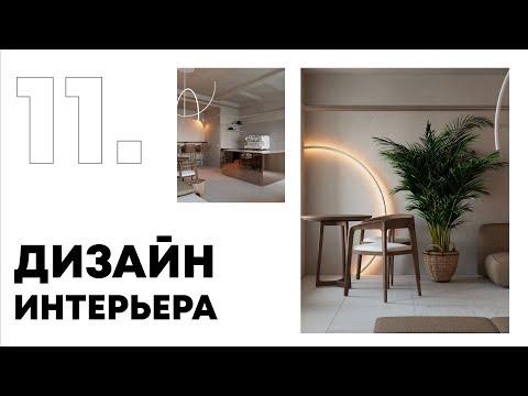 Глава 11. Дизайн интерьера | Как открыть кофейню?