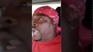 BLACK Donald Trump supporter apology for WIN!!!! SOOO SORRY! From Henry Davis.
