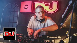 Floating Points Live From #DJMagHQ ADE Special at Claire