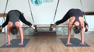 Suspended Pilates VIDEO