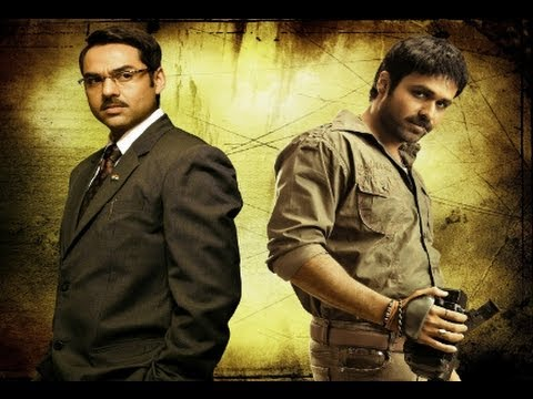 """Shanghai Official Trailer"" Feat. Emraan Hashmi, Abhay Deol & Others"