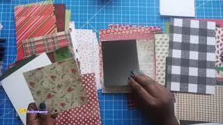 Choosing Patterned Paper for Cardmaking