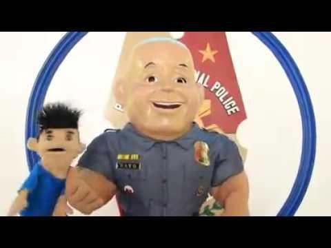 Chief Bato PPAP Version! Hahaha Maipilit lang