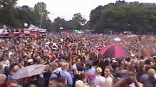 Love Parade 1998 - One World One Future