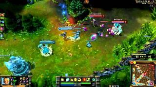 League of Legends - Gameplay Comentado - Ezreal The Prodigal Explorer