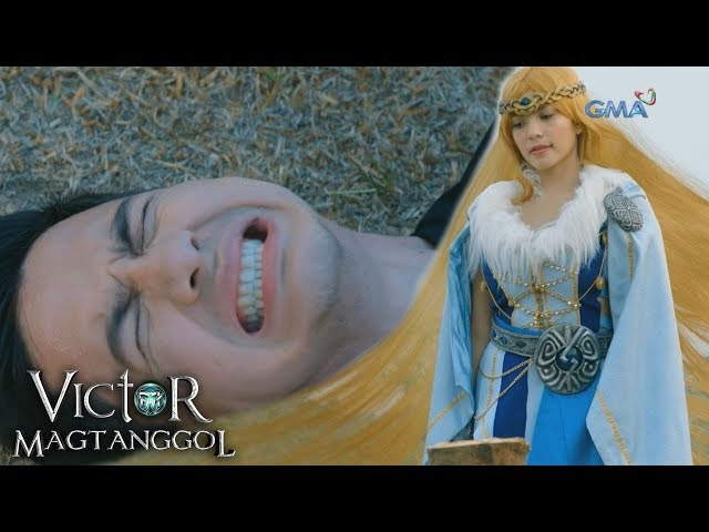 Victor Magtanggol: Victor trains to become a hero | Episode 13