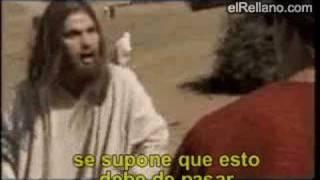 TERMINAITOR Y LA ULTIMA CENA