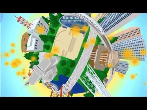CBCテレビ オープニング - YouTu...