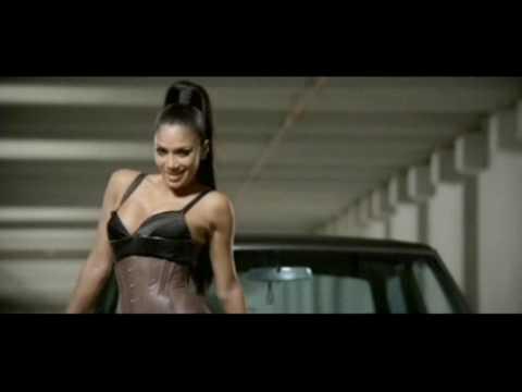 Pitbull feat. Nicole Scherzinger - Hotel room service - remix - Official video clip.wmv