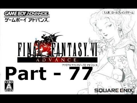 Let's Play Final Fantasy VI Advance Part 77: Back To Zozo