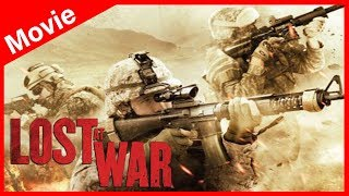Lost at War (Full Action War Movie, Science Fiction, Adventure, English, Free Feature Film)