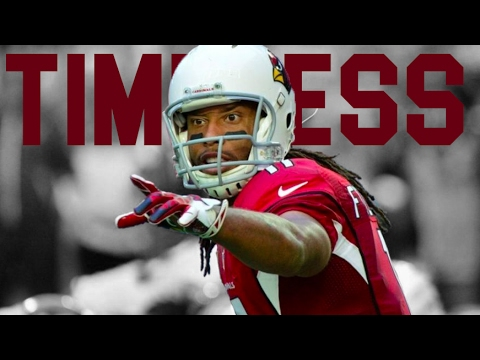 "Larry Fitzgerald || ""Timeless"" ᴴ ᴰ 