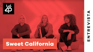 Sweet California: ¡de 'Girl Band' a 'Girl Power'!