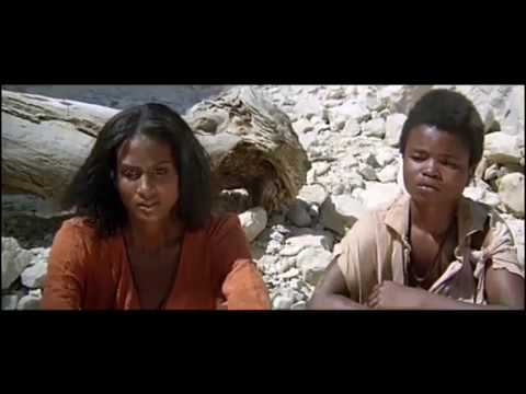 Movie about the Arab muslim slave trade of Africa (part  6)