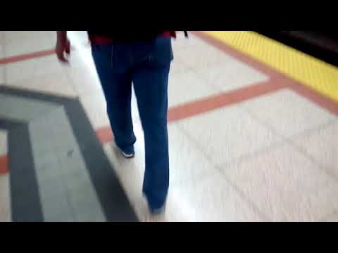 TTC Line 4 Sheppard Don Mills to Sheppard Yonge part 2