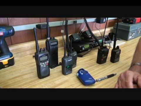 Top 10 SHTF Communications