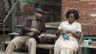 Fences - Oscars 2017