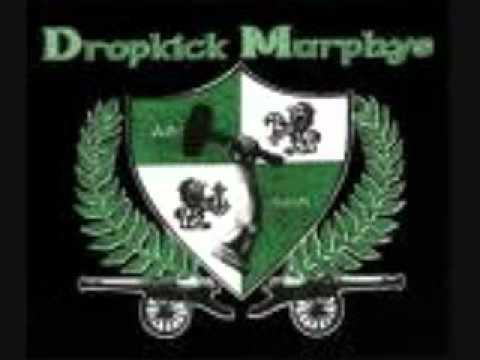 The dropkick murphys - Rocky road to dublin