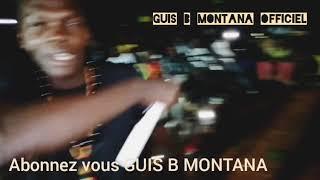 Guis b montana concert 18 septembre