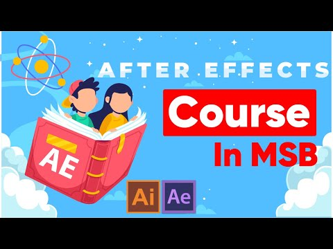🔴How To Learn Motion Graphics | After Effects Tutorial | Halal It Tutor