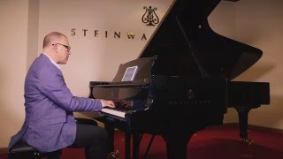 Piano Lesson on Leaps and Position Changes, part 2